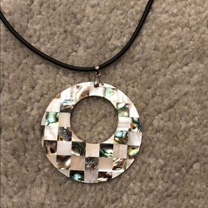 Jewelry - Mother of Pearl Necklace